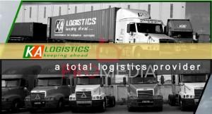 KA logistic