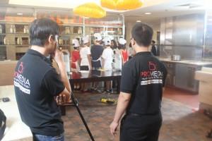 Dịch vụ quay phim đào tạo