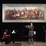 Quay phim sự kiện – Hòa nhạc kỉ niệm ngày Độc lập Brazil
