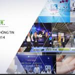 Bức tranh ICT năm 2014