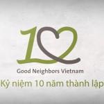 Phim truyền thống – kỷ niệm 10 năm thành lập tổ chức GNI Việt Nam