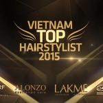 Quay phim sự kiện – VIETNAM TOP HAIRSTYLIST 2015