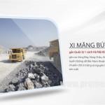 Phim doanh nghiệp – Xi măng Bút Sơn