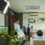 Hậu trường sản xuất phim kỷ niệm 20 năm MB Thanh Xuân